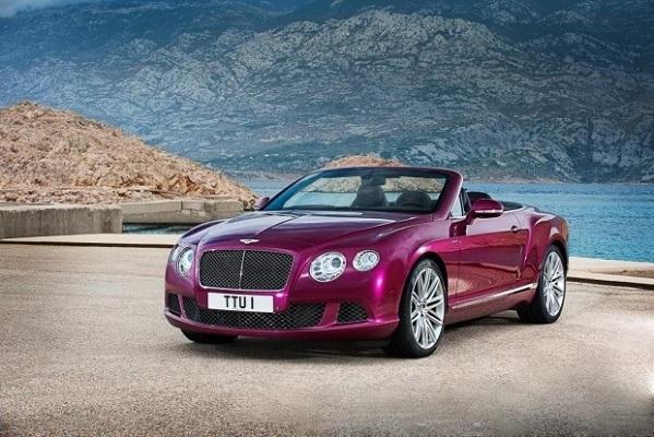 Bentley-Continental-GT-Kiev
